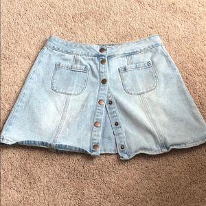Melville skirt